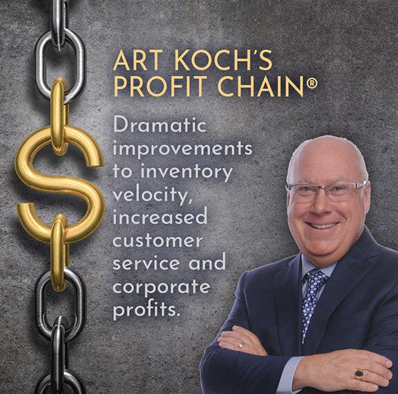 Art Koch's Profit Chain®