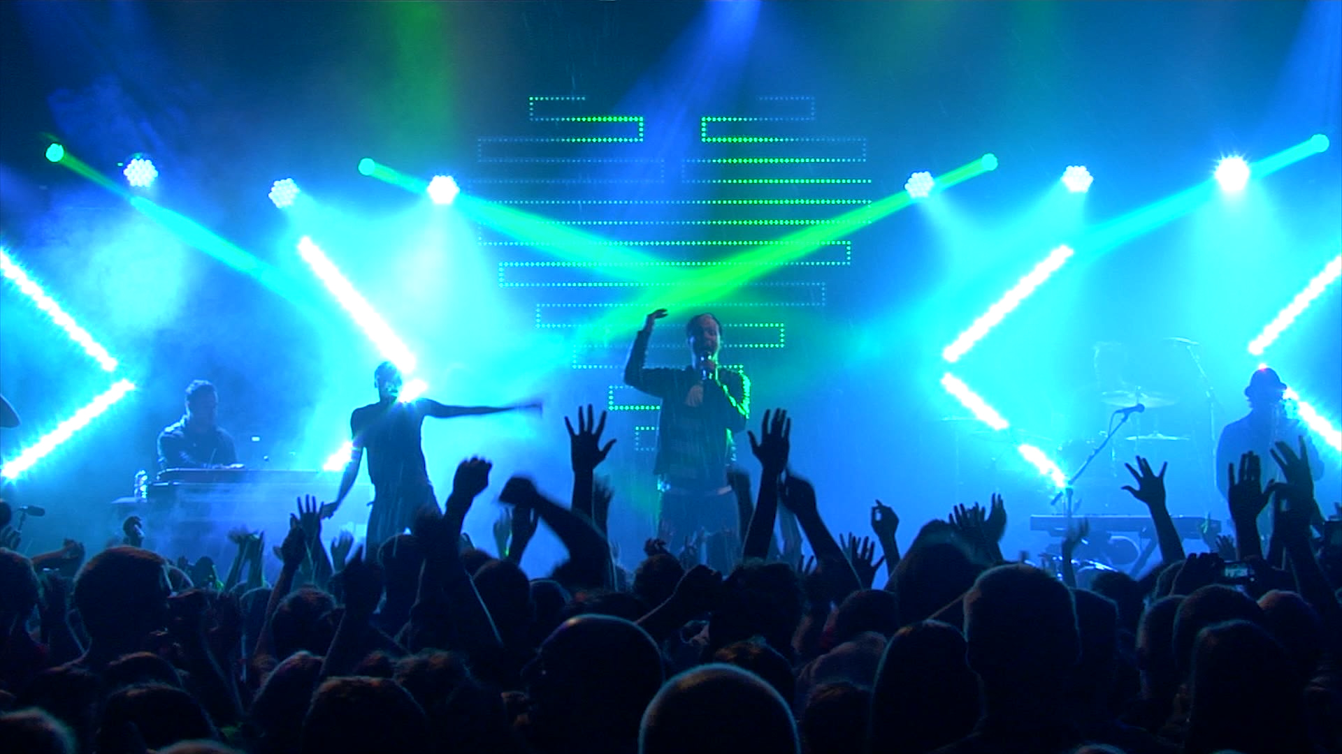 Cars.com Presents Fitz and the Tantrums - Multi-cam Edit