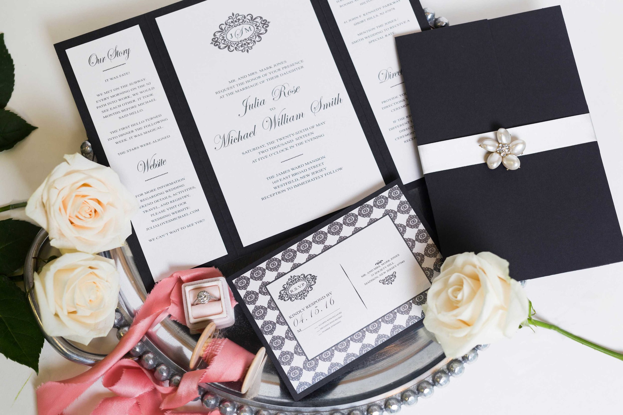 charlotte-and-lily-custom-invitation_black-and-white-vintage.jpg