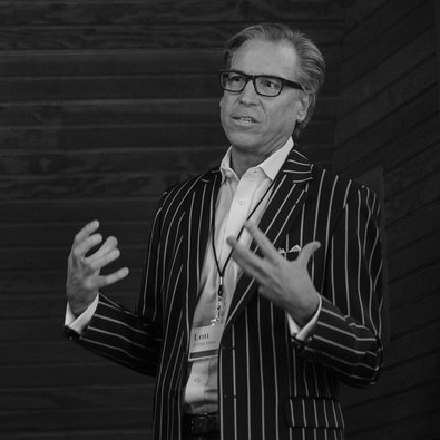 Lon Otremba, Founder & CEO, Bidtellect