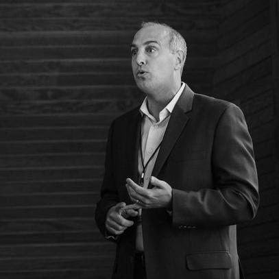 Karl Wirth, Founder & CEO, Evergage