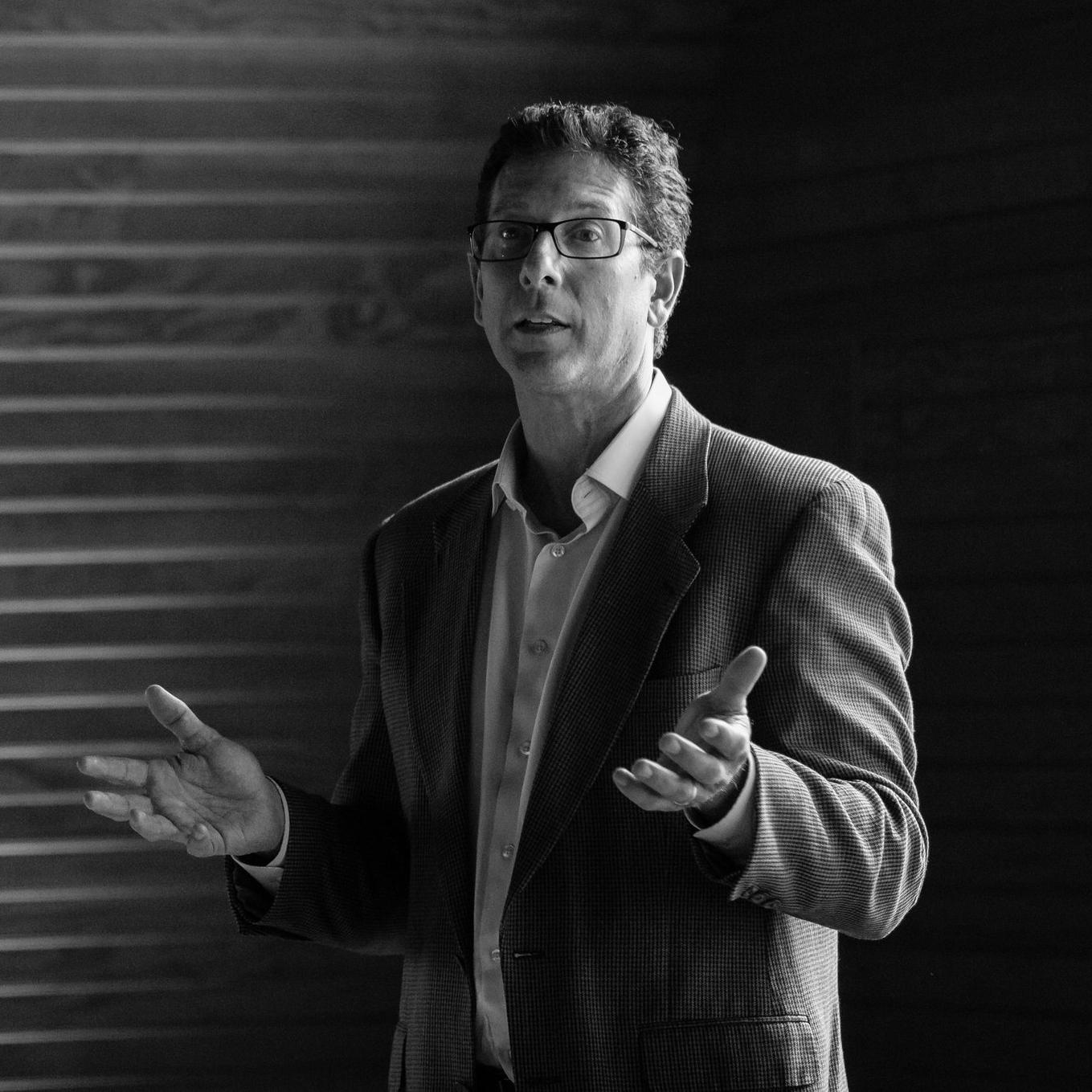 Jeff Glass, CEO, Hometap