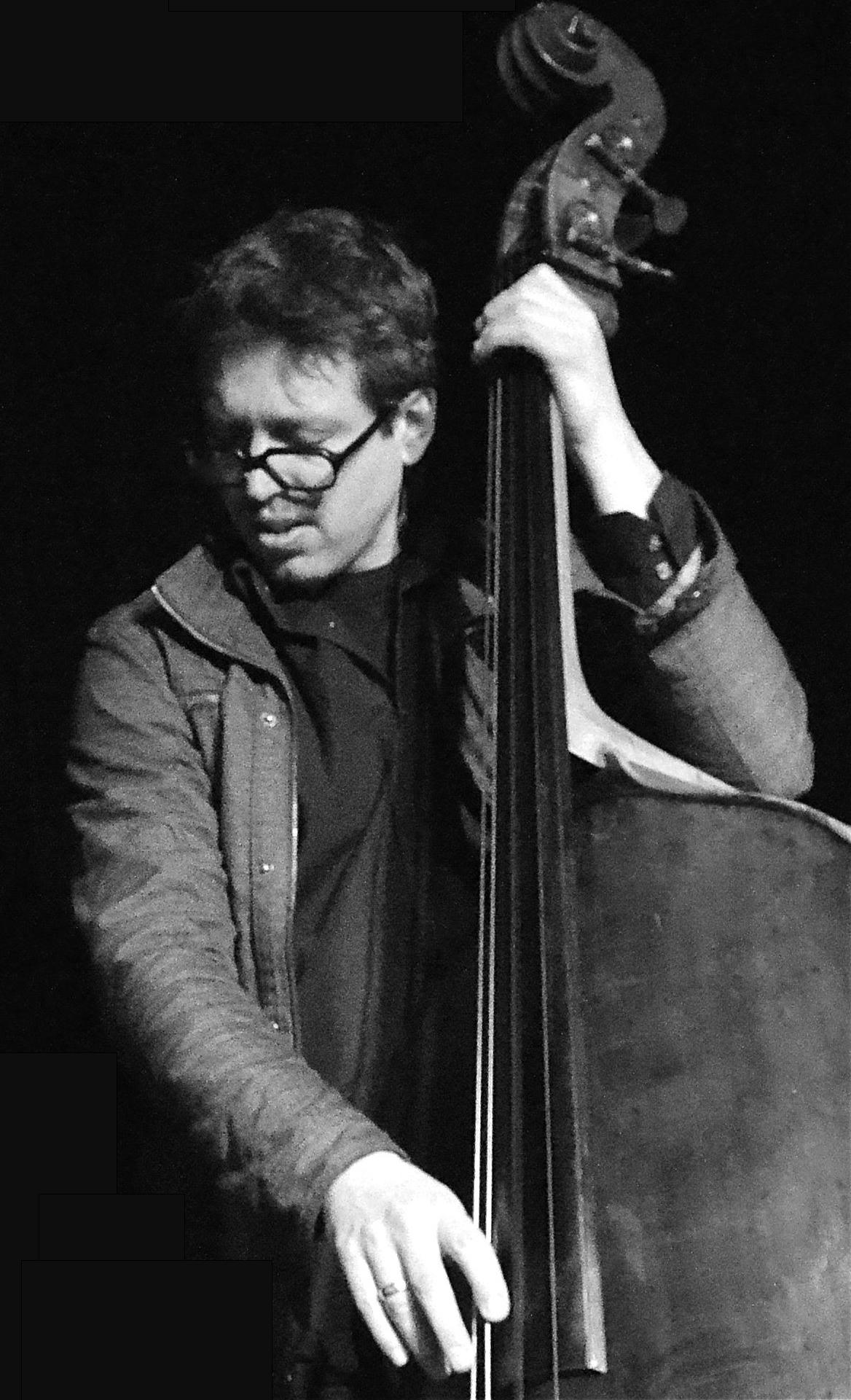 Hnita Jazzclub, Belgium.  Guy van de Poel