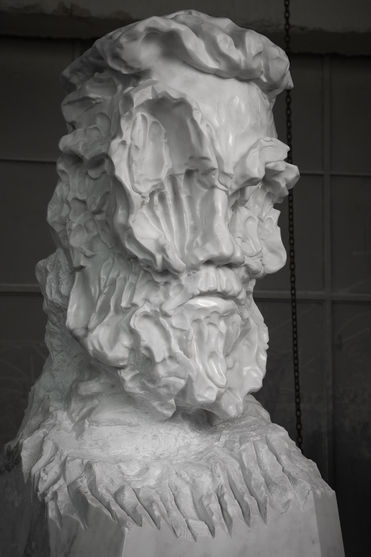 Bearded Man Statuario very close up closed lev.jpg