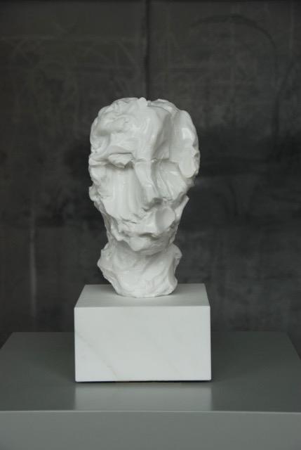 spanish boy maquette.JPG
