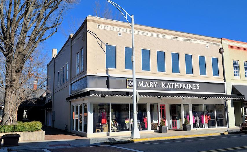 mary katherine's