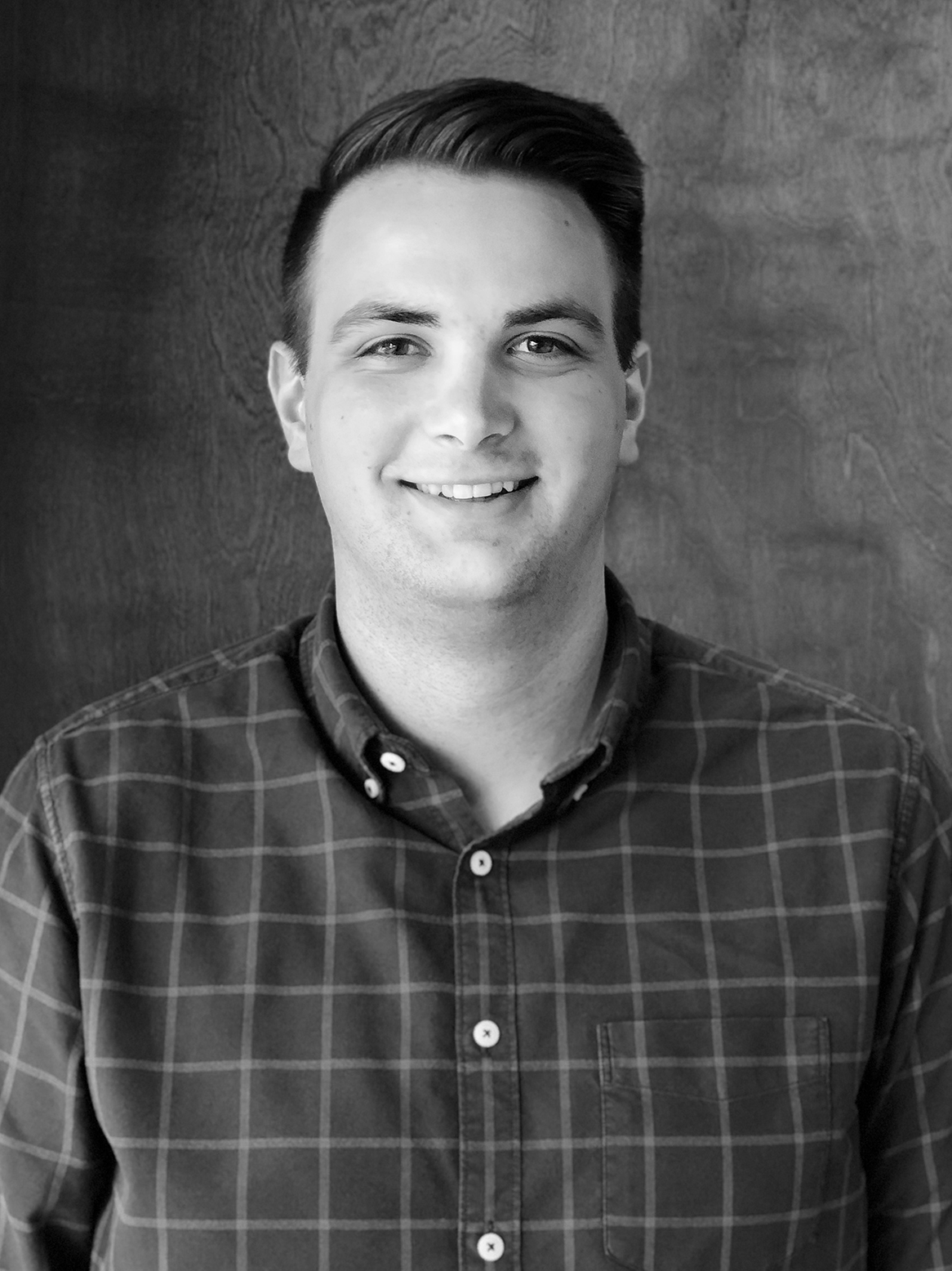 MATTHEW ELLIOTT - Assoc. IIDAmelliott@plagemanarchitecture.comOriginally from North Myrtle Beach, SC, Matthew relocated to the Triad to pursue a future in design. A graduate of the Interior Architecture program at UNC-Greensboro, he's happy to put his design skills to work. Beginning with adolescent interests in culinary arts and graphic design, Matthew has focused his creative thinking on the built environment and understanding how design impacts the lives of others. With an inside-out approach to designing interiors, Matthew loves discovering the best fit for the puzzle pieces of a space. In his free time, he enjoys travelling to see friends and family, volunteering and finding new areas to apply his creativity.