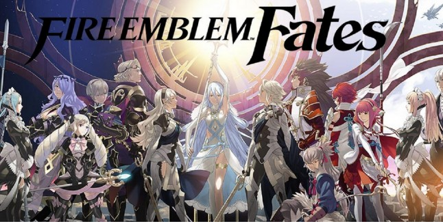 Special shout outs to Fire Emblem Fates: Birthright and Conquest, which were released earlier this year.  They are both excellent and are very much like Awakening.