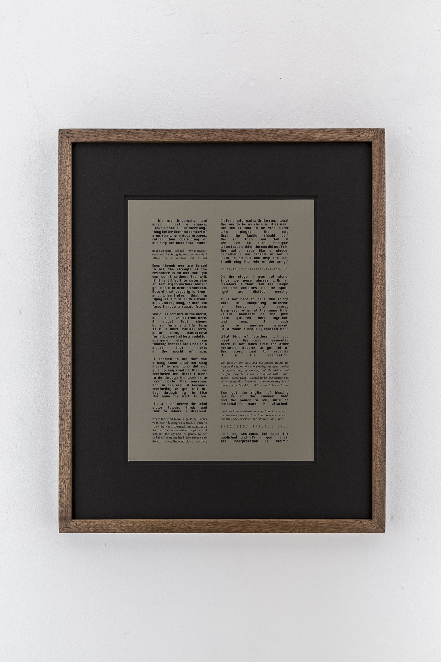 Anna Susanna Woof Untitled  2017  C-print  45.5 x 37 cm