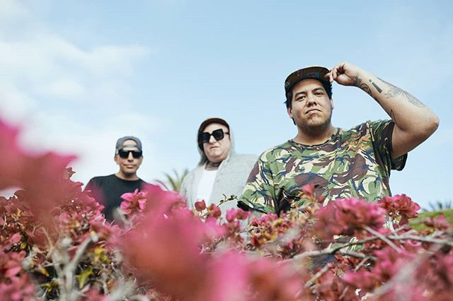 """In support of their new album """"Blessings"""", the ska-punk trio Sublime With Rome will be touring across the US all summer with special guests SOJA and Common Kings. The band will be making appearances at this year's Bunbury Music Festival, Summerfest, Levitate Fest, and more. Tour starts June 1st and will extend until September 13th. Tour dates and tickets can be found on the bands official website sublimewithrome.com"""