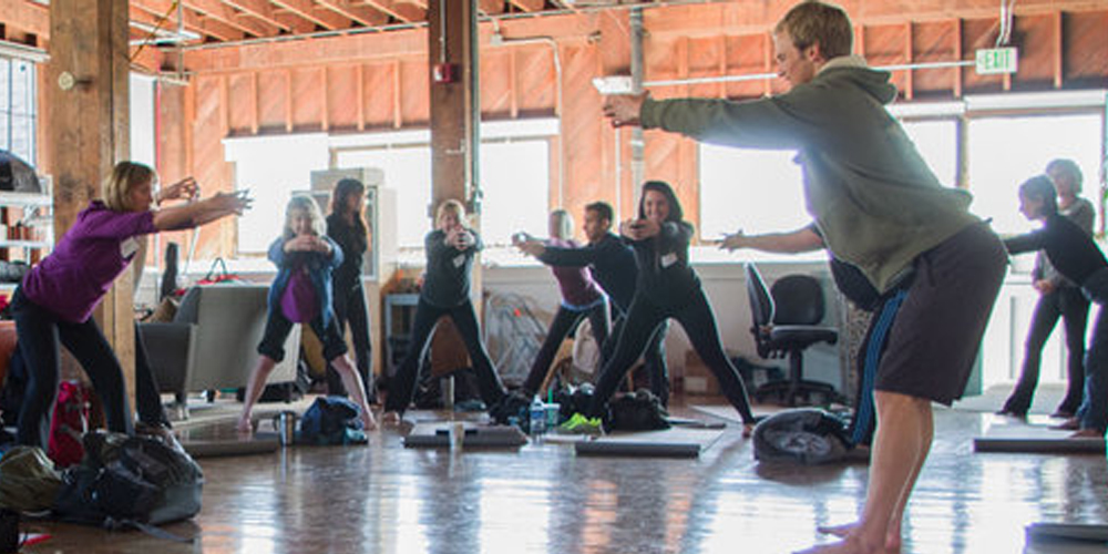 A Founder exercise a day keeps the back pain away!