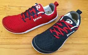 Lems Shoes: Wide toe box + Flexible material + Zero-Drop