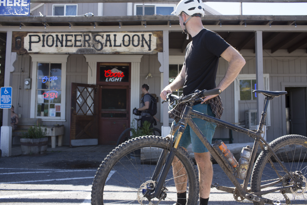Ride the Oregon Timber Trail — Oregon Timber Trail
