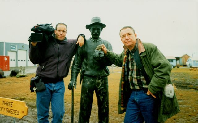 Nome, Alaska with Will Durst (PBS)