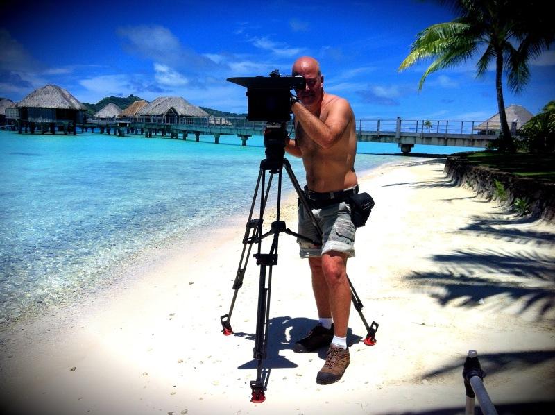 "Bali, French Polynesia (KING5, ""Evening Magazine"")"