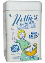 Nellie's Laundry Soda