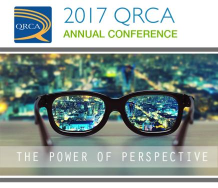 2017 QRCA Annual Conference