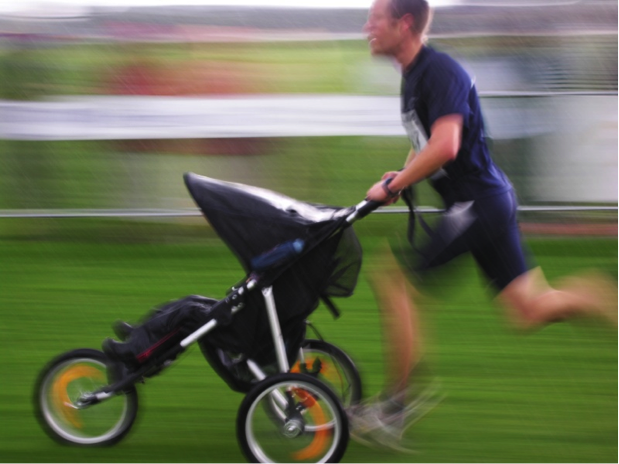 Analytics-and-Stroller-Pushing