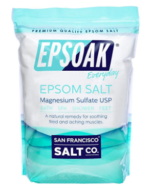 Epsom Salt
