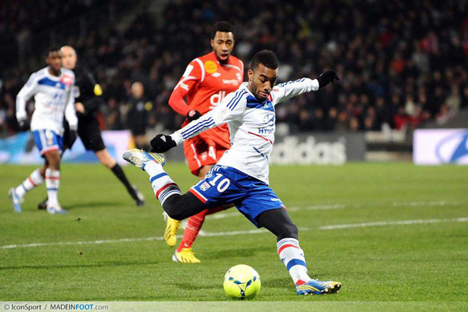 This Lyon Ace can really turn your club's fortunes around whether it's in-game or in the transfer market.