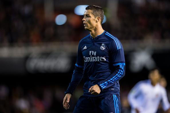 Can Zidane handle Ronaldo's ego?