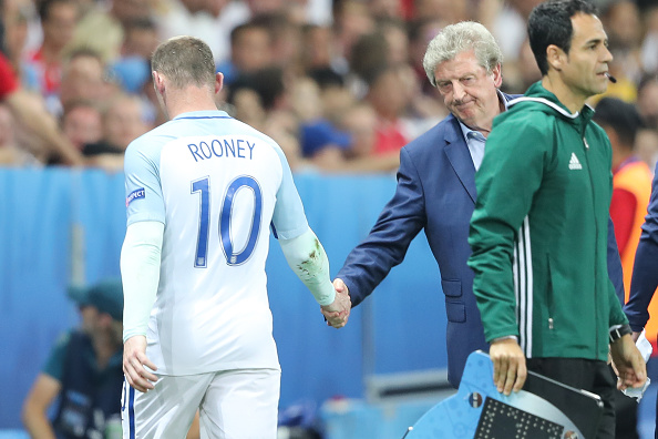 The England captain was played out of position in this tournament due to the recent influx of in-form strikers available to the country. (Photo by Foto Olimpik/NurPhoto via Getty Images)