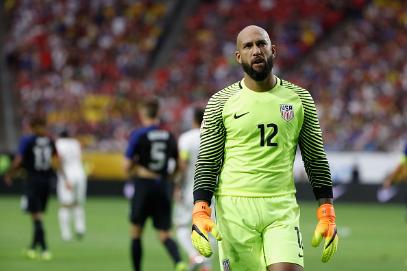 Many of MLS's best players are on the USMNT, and couldn't play in some important games for their club because of the league's scheduling. (Photo by Christian Petersen/Getty Images)