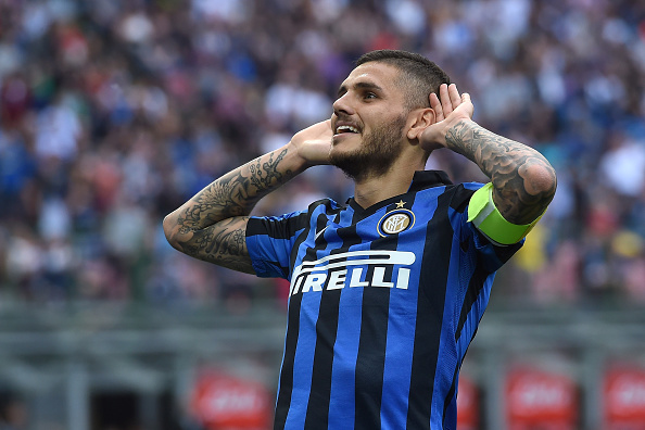 Transfers: Spurs hot on Icardi's trail