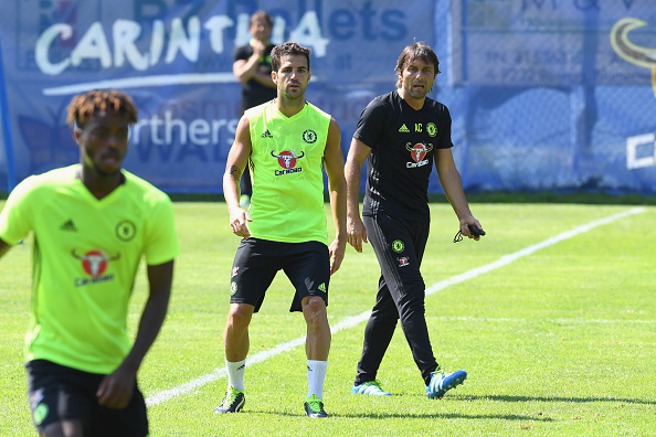 Chelsea: Antonio Conte's 5 Transfer targets