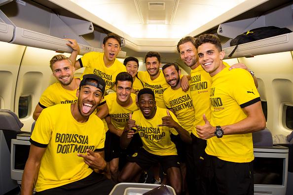 Bundesliga: Are Dortmund once again capable of challenging Bayern?