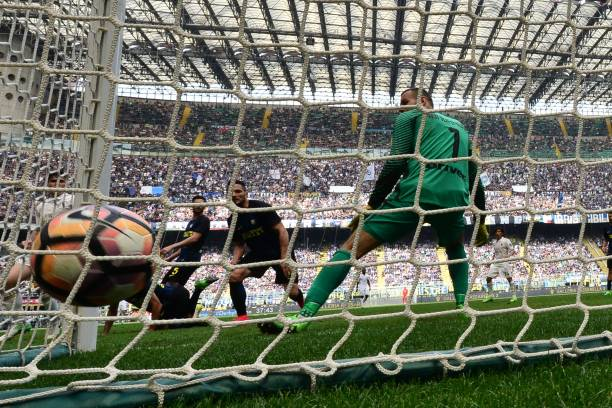 "Serie A: ""DerbidellaMadoChina"", Giuseppe Meazza, and more China talk"