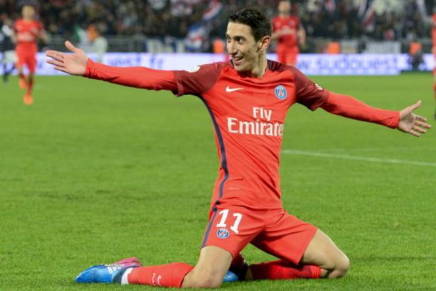 Nice claim a final top-3 position as Ligue 1 race heats up