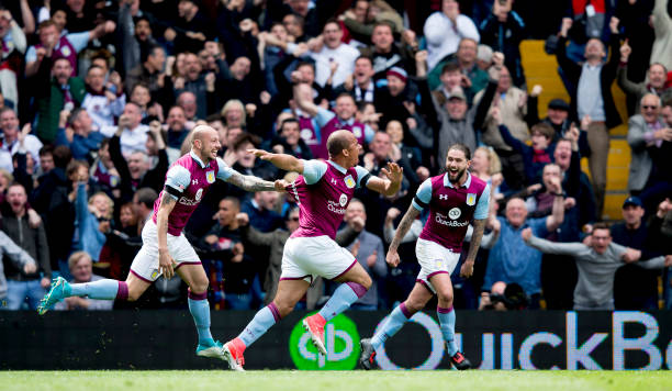 Championship Round-Up: PFA TOTY; Redknapp's first game in charge; Fulham to be feared?