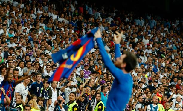 La Liga: An inspired Messi leads Barcelona to Clasico win against a bulldozing Real Madrid