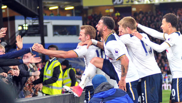 NLD Preview: Spurs look strong, Gunners on the ropes
