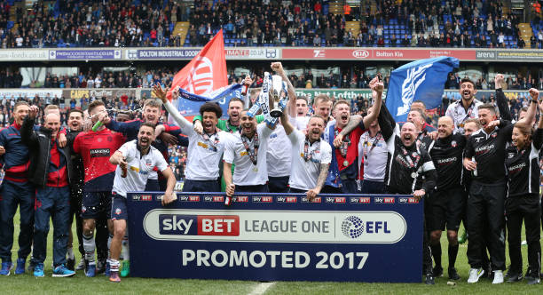 Championship Round-Up: Title up for grabs on final matchday as Brighton's form plummets