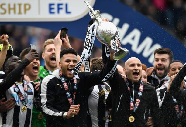 Championship Round-Up: Newcastle's title win breaks Brighton hearts; Blackburn sink further down the tier