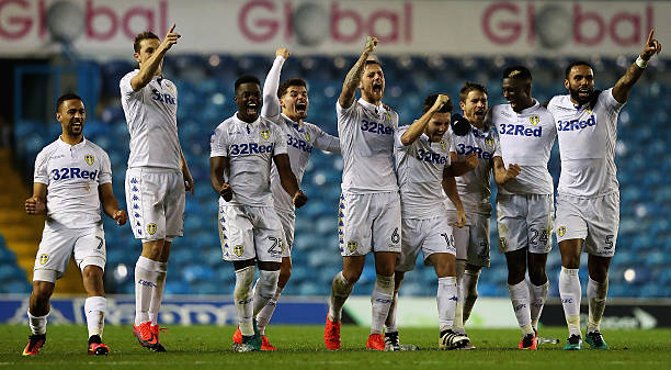 'All Leeds Aren't We' - More positives than negatives from the season just past