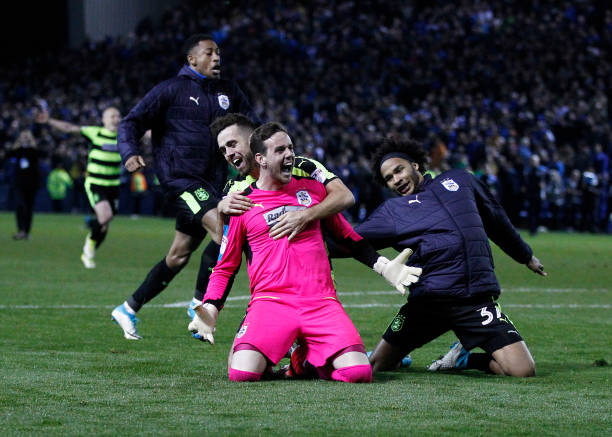 Championship Round-Up - Playoff drama as Reading and Huddersfield reach the final