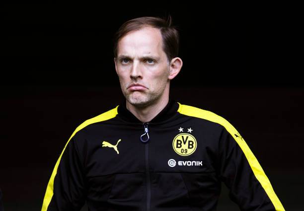 Thomas Tuchel set to leave Borussia Dortmund after DFB Cup Final