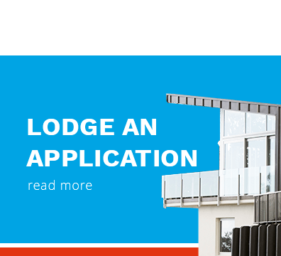 Lodge an Application with Public Building Consultants