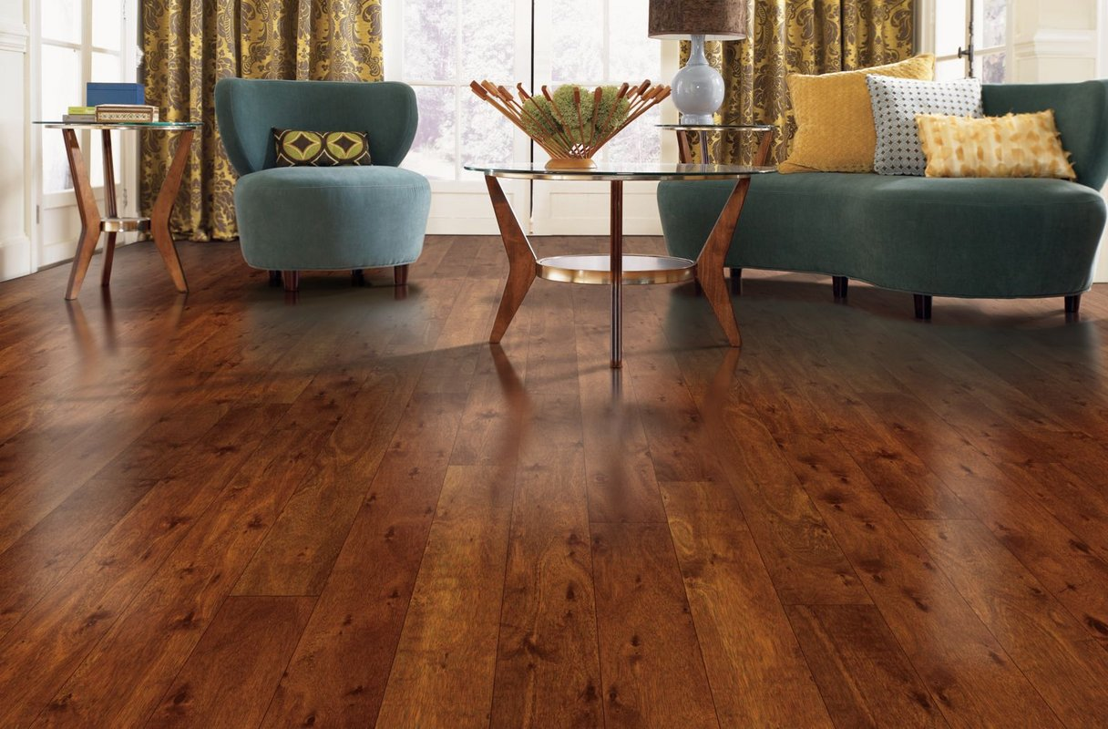 Durango CO Wood Flooring
