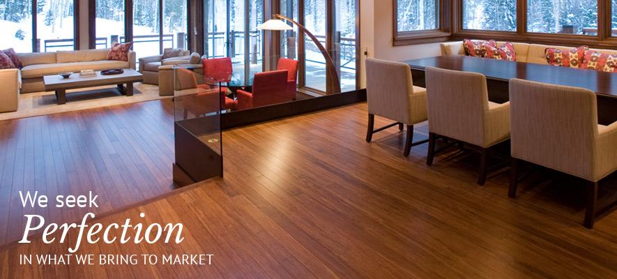 Teragren Flooring