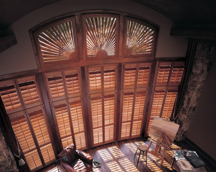 Durango Colorado Window Blinds