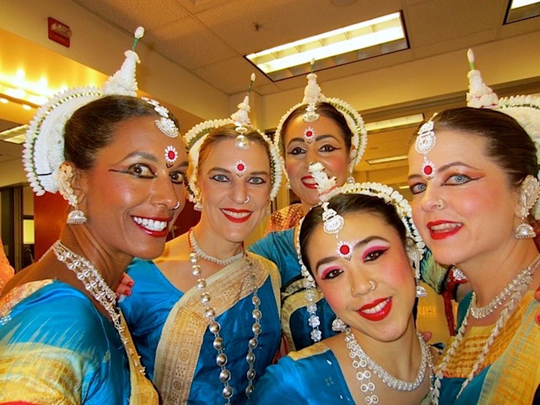 Yuva Bharati Festival, San Jose, 2015