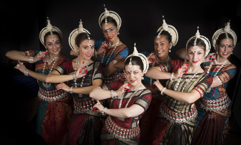 Shakti Bhakti Ensemble, 2016