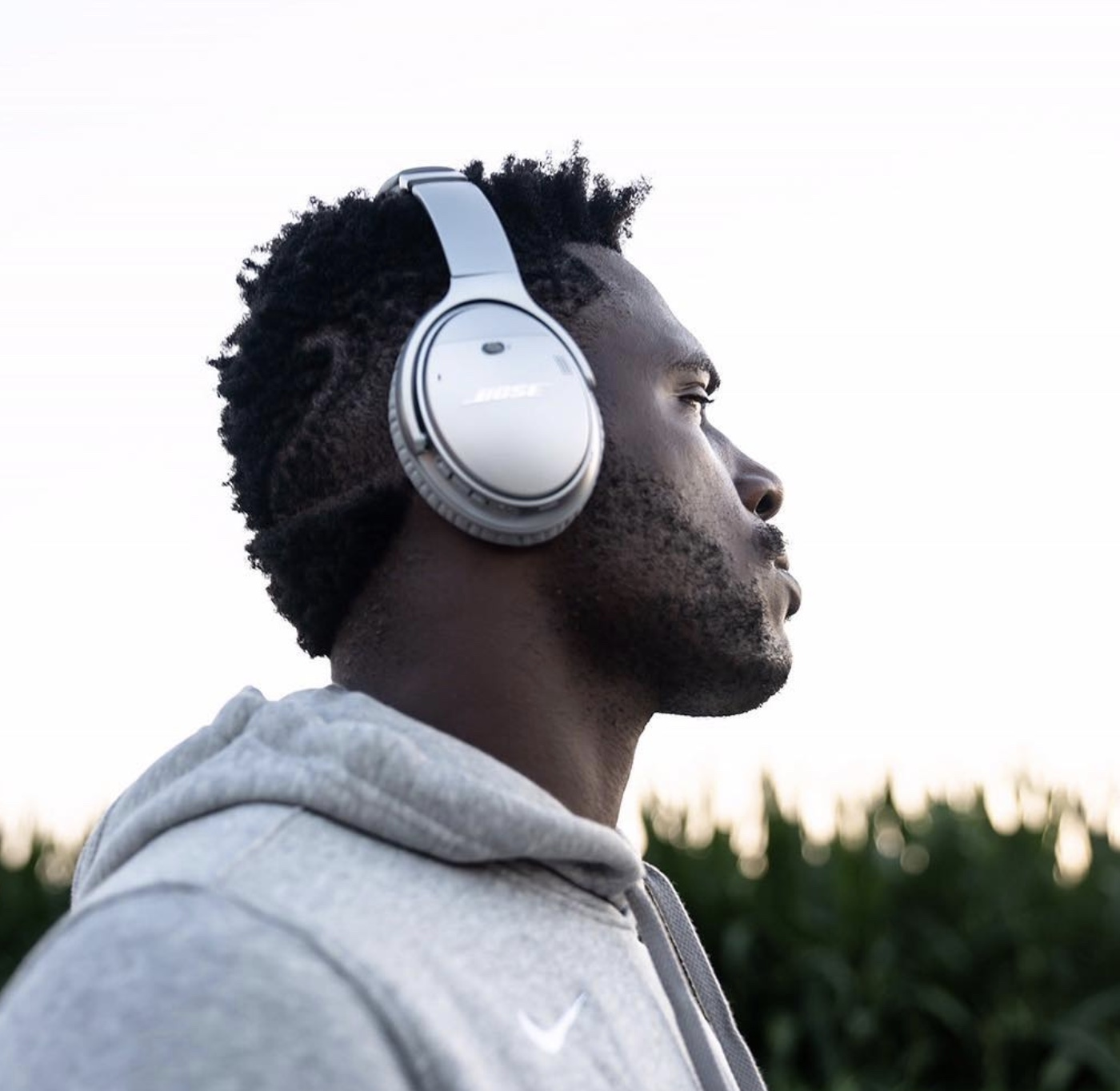 Photo cred: Bose Instagram