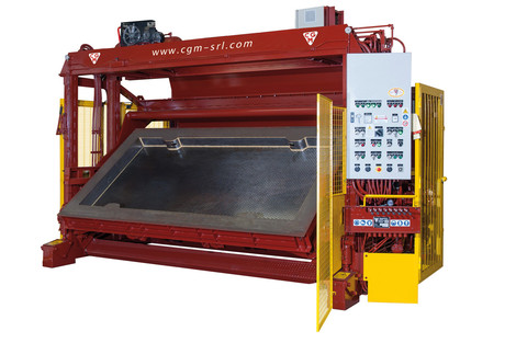 TC2 Machine for large product variety