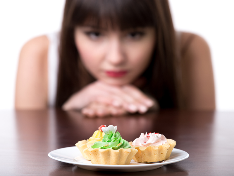 Cravings &How to Beat Them - Jenergy