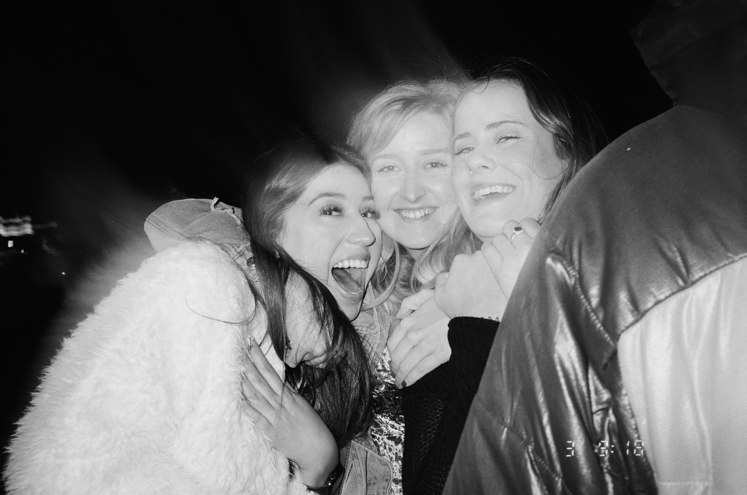 Attached to The Exhilaration of Youth  is a series of photographs   that incorporates candids and portraits of friends, couples and individuals all shot during the last year of college in Flagstaff, AZ.